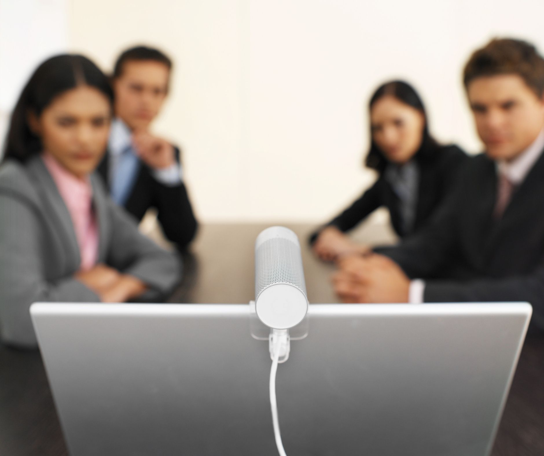 Let's Talk About Remote Mediation